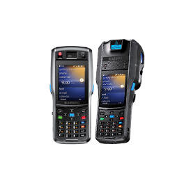 Rugged All-in-one Handheld Computer