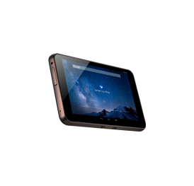 "8"" Rugged Tablet Computer"